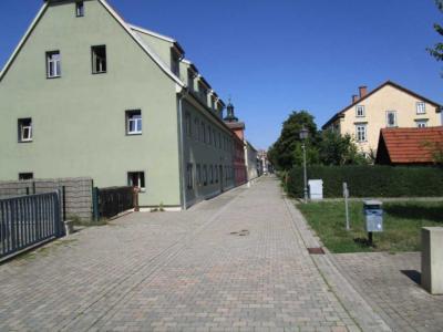 Straßenzug-Neudietendorf