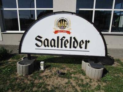 Brauhaus-Saalfeld