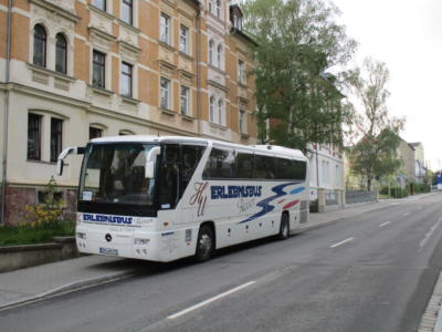 Abfahrt nach Boltenhagen