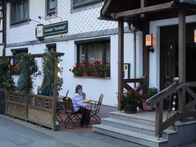 Abendeinkehr-Gasthaus-Sormitztal