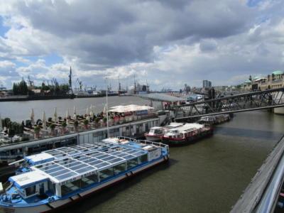04 Hamburger Hafen