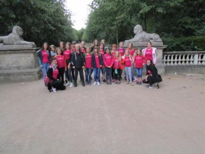 Zoo Dessau