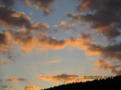 Haselbacher Himmel