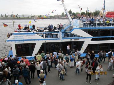 Hamburg-Hafengeburtstag