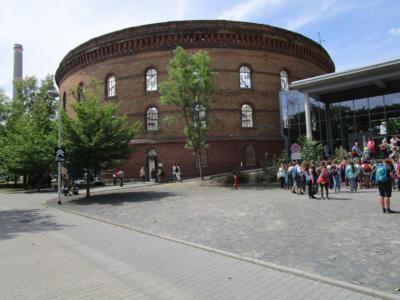 Panometer-Leipzig